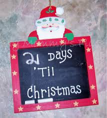 countdown to christmas candy cane craft u2013 my mommy u0027s place