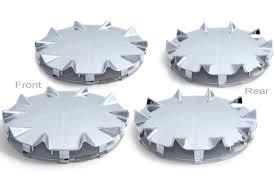 lexus ls430 hub cap 4 pc set chevy ssr center caps steel wheels alloy rims pop in hub