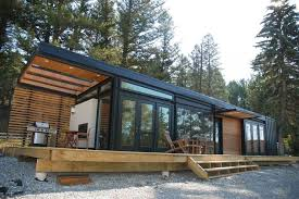 Best Modular Homes Modern Prefabricated Homes For Sale Small Prefab Homes California