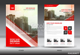 free book cover designs templates red color scheme with city background business book cover design