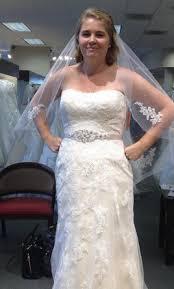 Cheap Maggie Sottero Wedding Dresses Maggie Sottero Joelle 450 Size 16 New Un Altered Wedding