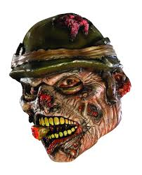 Zombie Mask Zombie Mask