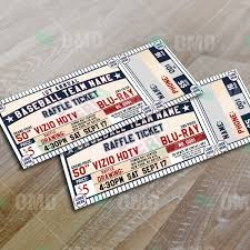make raffle ticket expin memberpro co