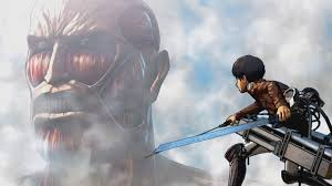 attack on titan attack on titan review ign