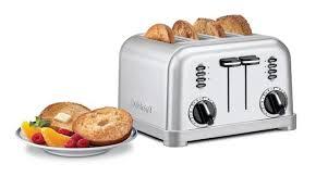 Top Ten Toasters Top 2 Slice Toasters In 2017 Grandma Jen U0027s Comparison U0026 Reviews