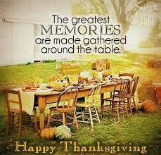 thanksgiving memories pictures photos and images for