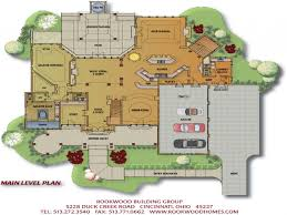 40 custom homes floor plans house design contemporary custom home