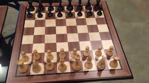 review of 2 quality chess sets u0026 pieces youtube