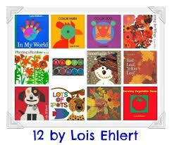 25 lois ehlert author study ideas lois ehlert