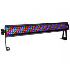 Led Strip Lights Battery Powered Dj Ezrail Rgba Battery Powered Led Strip Light