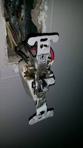 Light Switch Wiring Electrical Replacing 60 Year Old Light Switch Which Wires Go