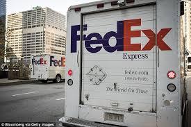 amazon black friday ups amazon u0027testing its own delivery service on west coast u0027 daily