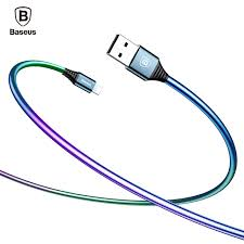 aliexpress com buy baseus plating usb cable for iphone 7 6 6s 5