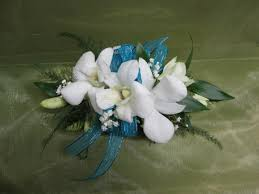 white orchid corsage order white dendrobium orchid corsage online baltimore maryland md