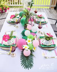 brunch bridal shower tropical bridal shower idea palm trees and paradise bridal brunch