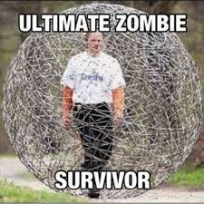 Meme Zombie - zombie meme days with the undead