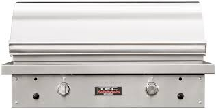 Patio Grills Built In 44 U201d Built In Sterling Patio Fr Grill Tec Infrared Grills