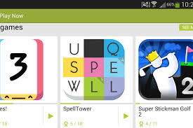google makes android more friendly to game developers and players