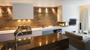 Kitchen Furniture Ideas by New 90 Brick Apartment Decoration Inspiration Of Best 25 Exposed