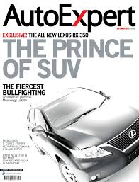 lexus mirip harrier autoexpert vol 6 by autoexpert magazine issuu