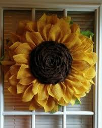 sunflower wreath tutorial sunflower wreaths wreath tutorial and