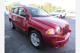 jeep compass 2008 for sale used 2008 jeep compass for sale in grand ledge mi edmunds