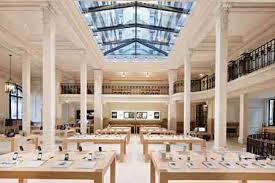 Apple Store Paris Appl Store Paris Opera Jpg Blurbomat