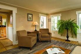 Light Brown Paint by Interior Elegant Picture Of Living Room And Bedroom Decoration