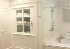 bathroom linen closet ideas bathroom closet door ideas linen closet doors ideas home