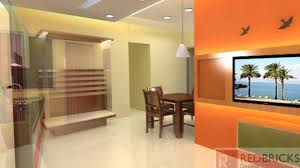 Home Interior Designer In Pune Residence Interior Designing In Pune 3d View For Mr Shanjay U0027s By