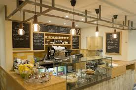 Cafe Interior Design Wrattens Interior Design Nugget Design