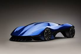 car maserati this hybrid hypercar concept could be exactly what maserati needs