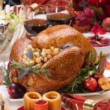 last minute thanksgiving recipe ideas escoffier