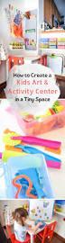 Kids Art Desk With Storage by 25 Best Kids Art Table Ideas On Pinterest Kids Art Corner Kids