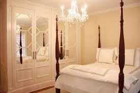 mirror closet doors for bedrooms closet door ideas bedroom traditional with built in closet