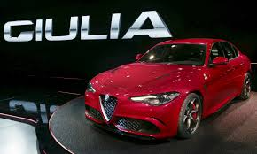 african sports cars alfa reveals 375kw giulia sedan iol motoring