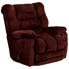 Southern Comfort Recliners Recliner Chairs Living Room Furniture The Home Depot
