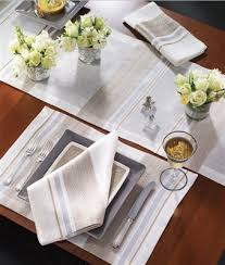 Coffee Table Linens by Bodrum Table Linens