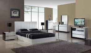 bedrooms modern white bedroom furniture led bedroom set