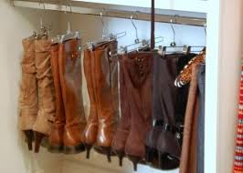 photo hanging clips how hanging boot clips can hurt your boots boot butler