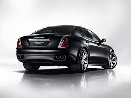 black maserati sports car maserati quattroporte sport gt the best cars collections