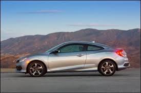 length of a honda civic 2016 honda civic coupe in depth specifications features