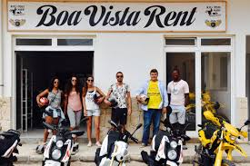 rent a motocross bike hire a 250cc motocross dirt bike in boa vista cabo verde