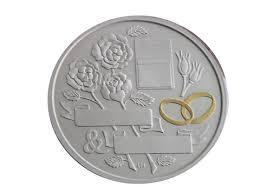 geschenke zum 50 hochzeitstag geschenk zur goldenen hochzeit 50 jahre medaille aus geschenke
