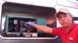 onan 4000 generator will not start donald mcadams youtube
