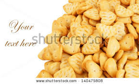 heart shaped crackers heart shaped crackers background stock photo 140289274