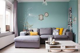 charming teal living room ideas and purple couch and vintage