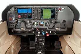 carenado ct182t cessna turbo skylane w g1000 glass panel
