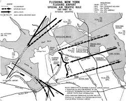 Ewr Airport Map Remembering Flushing Airport Nycaviationnycaviation