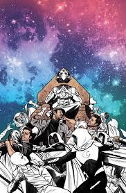 Smallwood by Comics Illustrator Of The Week Greg Smallwood Illustration Age
